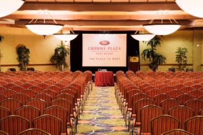 Fort Myers Ballroom Meeting Space Thumbnail 1