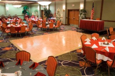 Fort Myers Ballroom Meeting Space Thumbnail 3