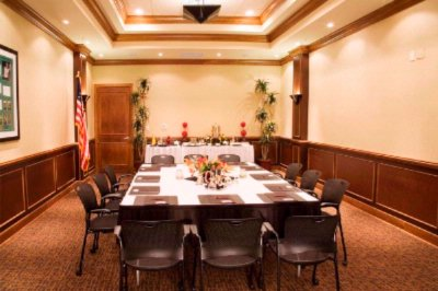Photo of Useppa Meeting Room