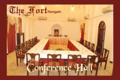 Photo of Darbar Hall