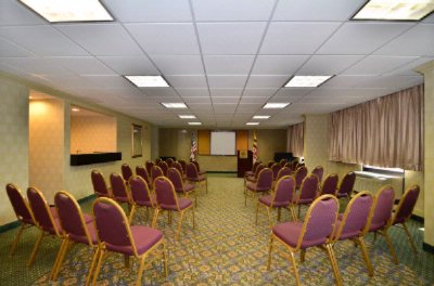 Gleneagles Room Meeting Space Thumbnail 1