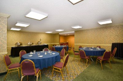 Gleneagles Room Meeting Space Thumbnail 2