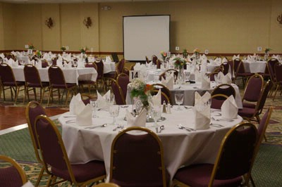 Photo of Providence Ballroom