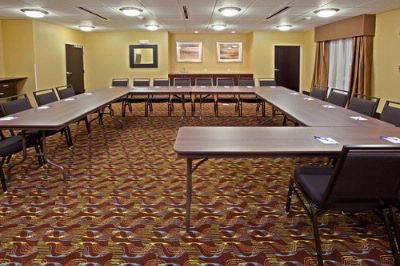 The Richwood Room Meeting Space Thumbnail 2
