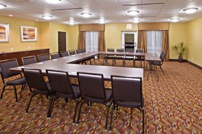 The Richwood Room Meeting Space Thumbnail 3