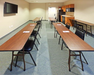 Photo of First Floor Conference Room