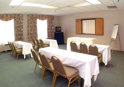Photo of Merrimack Room
