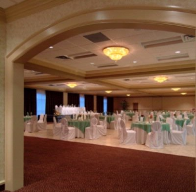 Photo of The Grand Ballroom Extended
