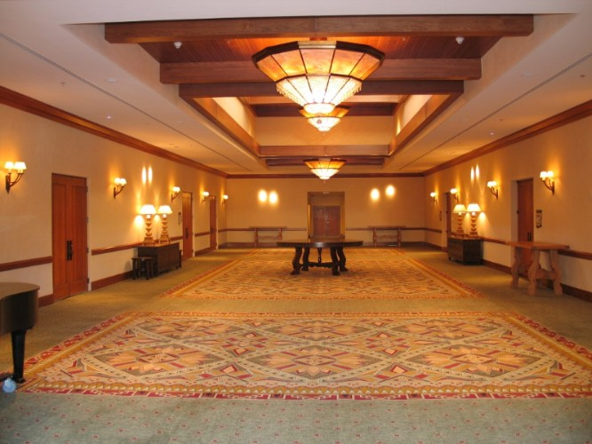 Pinnacle Ballroom Meeting Space Thumbnail 3