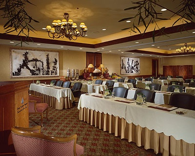 Troon Ballroom Meeting Space Thumbnail 2