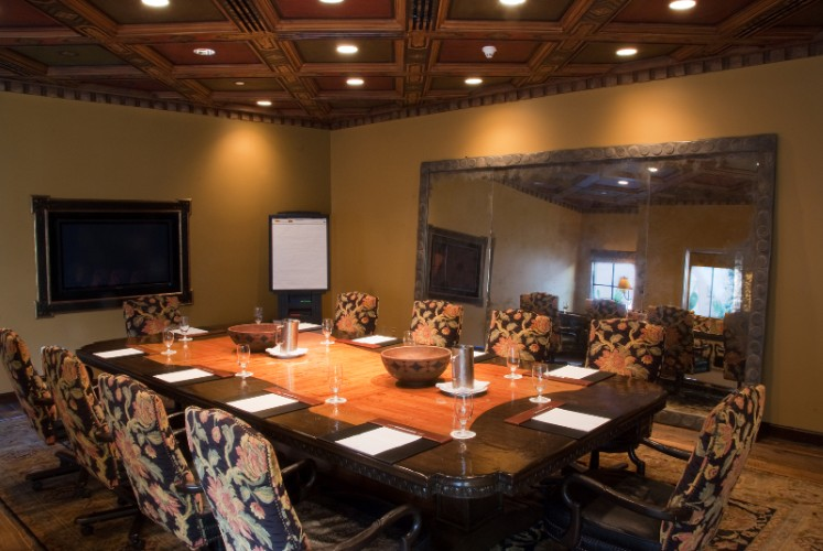 Photo of Verde Boardroom