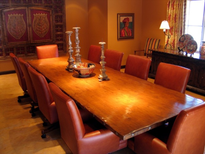 Photo of Mesquite Boardroom