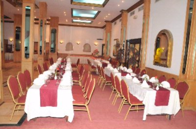 AL SULTANA BALLROOM Meeting Space Thumbnail 1