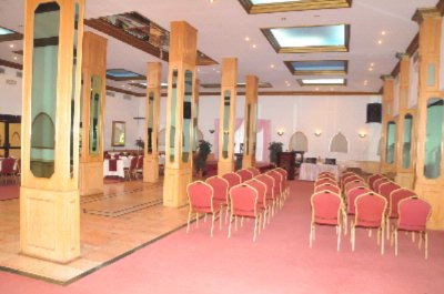 AL SULTANA BALLROOM Meeting Space Thumbnail 2