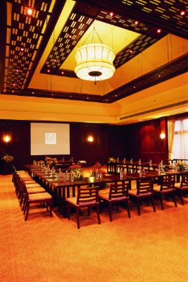 Grand Asara Hall Meeting Space Thumbnail 2