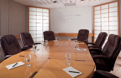 Photo of Honeycomb Boardroom