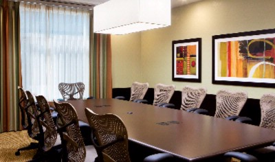 Executive Boardroom Meeting Space Thumbnail 1