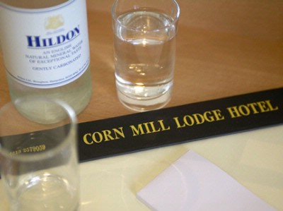 Corn Mill Suite Meeting Space Thumbnail 2