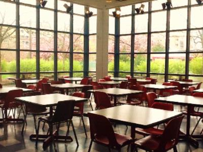 Photo of H Cafeteria