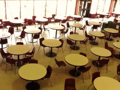 D Cafeteria Meeting Space Thumbnail 2