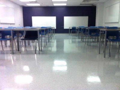 Photo of Classrooms