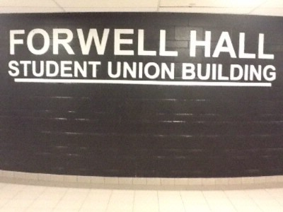 Photo of Forewell Hall
