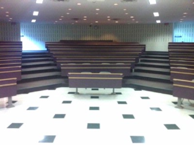 Photo of Lecture Theatre R1020