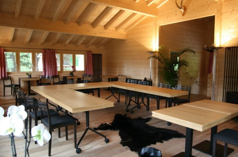 Chalet Meeting Space Thumbnail 1