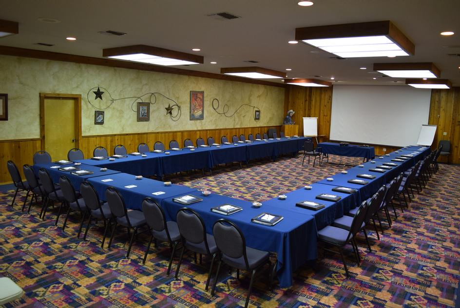 Photo of The Roy Rogers Meeting Space