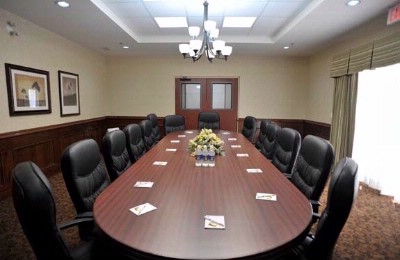 Photo of Dunlop Room