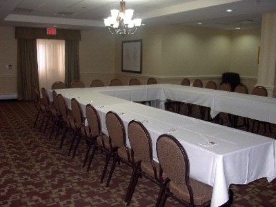 Photo of Huron Room