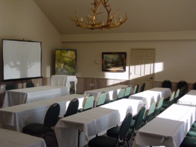 Oak Room 1 Meeting Space Thumbnail 2