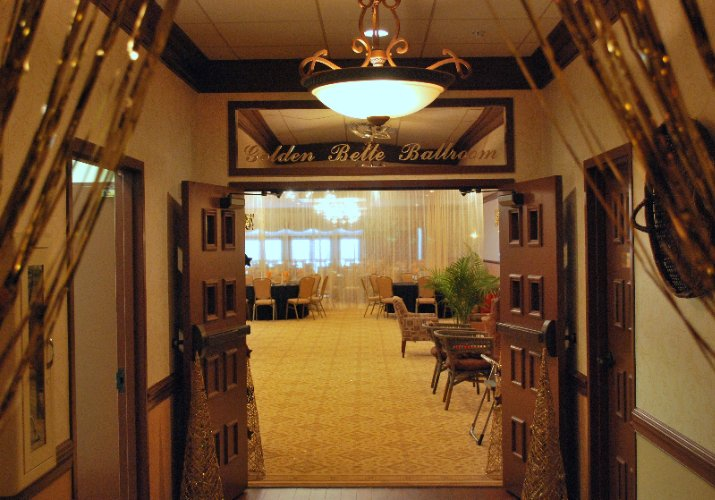 Golden Belle Ballroom Meeting Space Thumbnail 1