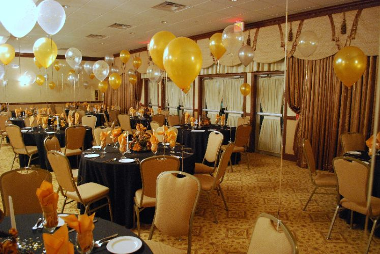 Golden Belle Ballroom Meeting Space Thumbnail 3