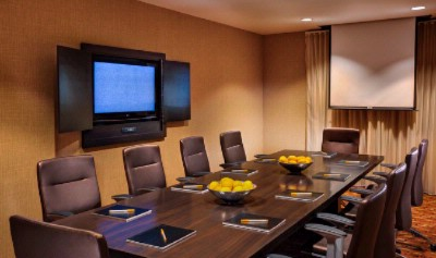 Photo of Brazos Boardroom