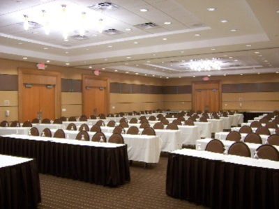 Arbor Ballroom Meeting Space Thumbnail 1