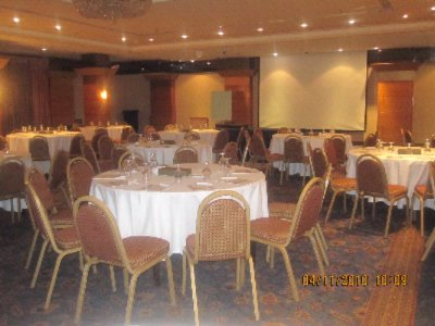 Dona Ballroom Meeting Space Thumbnail 1