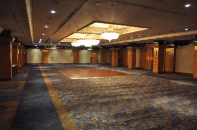 Dona Ballroom Meeting Space Thumbnail 2