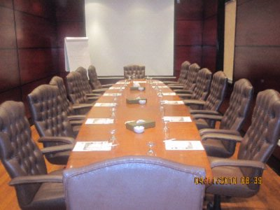 Photo of Board Rooms