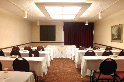 Photo of meeting room 1104