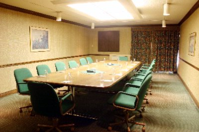 Photo of Board room 2200