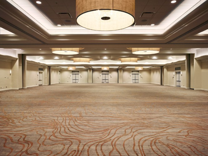 Santee Ballroom Meeting Space Thumbnail 2