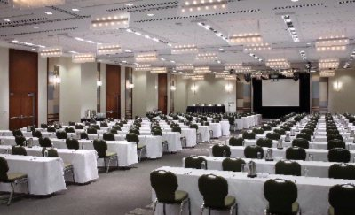 Photo of Toronto Ballroom