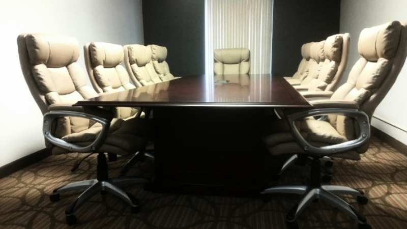 Executive Board Room Meeting Space Thumbnail 1