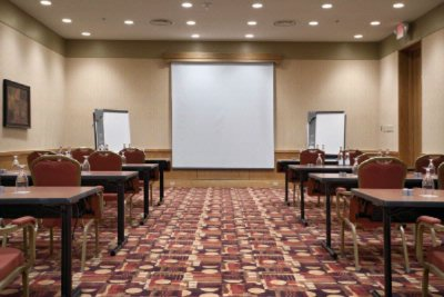 Photo of Vermont Conference Room