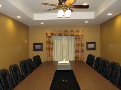 Photo of BW PLUS Blanco Conference Room