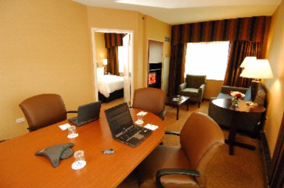 Photo of Boardroom Suite