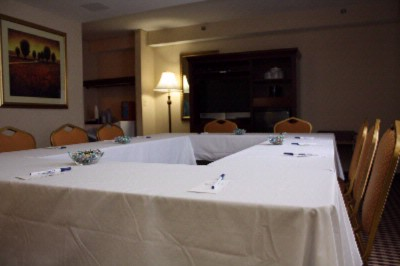 Photo of Emerald Meeting Room