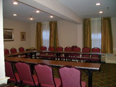 Photo of Souhegan Room
