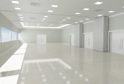Centro de Eventos Hotel Taroba Meeting Space Thumbnail 1